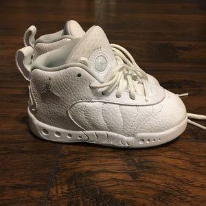 Toddler sneakers   Jordan